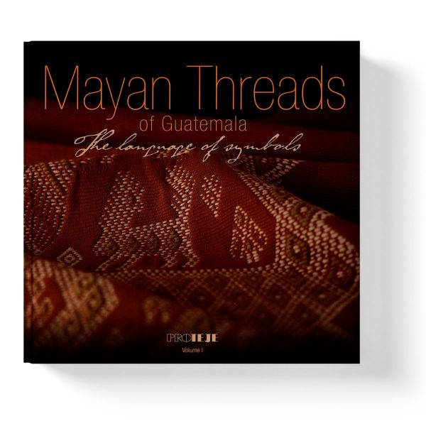 Mayan threads of Guatemala: The language of symbols